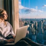 Les nomades numériques et le bureau moderne