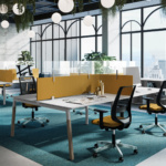 L'ufficio dopo il COVID-19: la sfida dell'adattabilità
