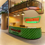 Krispy Kreme: new corporate offices in Mexico City