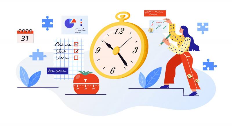 tecniche-di-gestione-del-tempo
