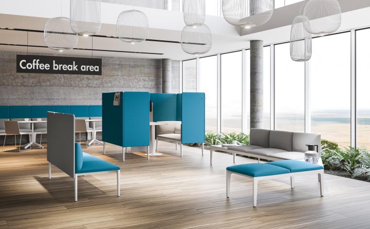 return-to-office-break-area