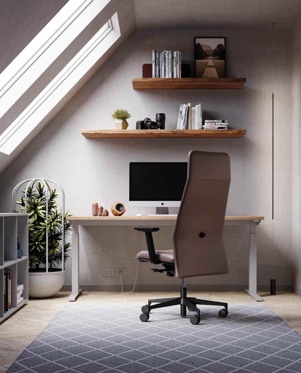 ambiente-di-lavoro-Frezza_seduta-ufficio_DEVA_